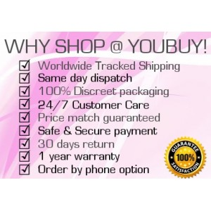 Why shop at youbuy