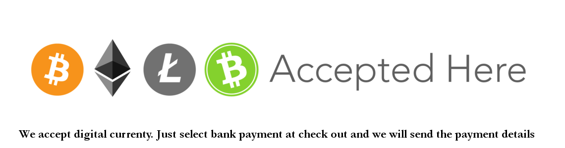 Cryptocurrency payment