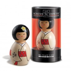Kokeshi Doll 3 Speed Vibe