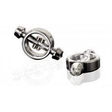 Magnetic Nipple Clamps Metal Worx