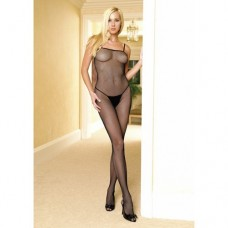 Fishnet Bodystocking Leg Avenue one size