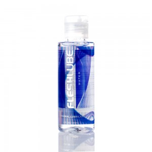 FleshLube water based lubricant