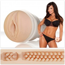 Lisa Ann Fleshlight BARRACUDA Vagina