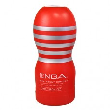 Tenga Deep Throat orginal vacuum cup