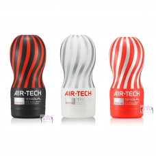 Tenga Air Tech Reusable cup