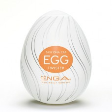 Twister Egg Tenga